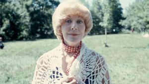 Oligny featured in several TV dramas, such as Adieu Françoise.
