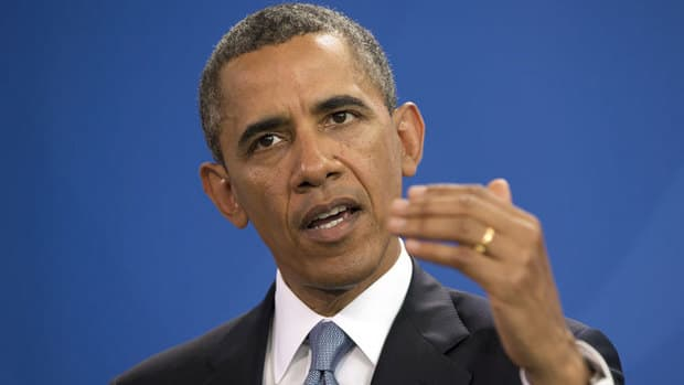 U.S. President Barack Obama told the New York Times that the Keystone XL pipeline project will not be a