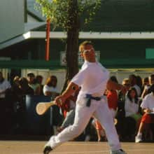 Pettigrew represents Canada on the world stage in an annual tournament in France.