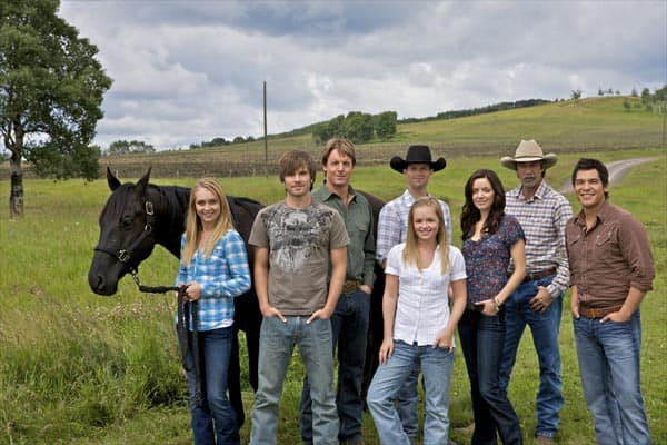 The Thursday Update Everything Old Is New Again Heartland