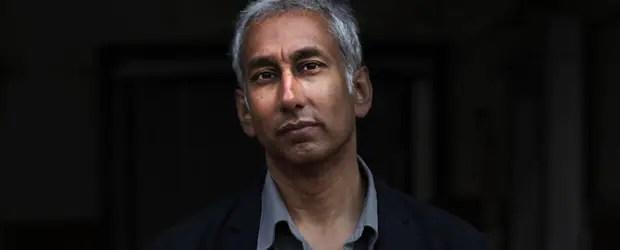 Writer, lecturer, and broadcaster Kenan Malik
