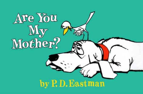Image result for are you my mother cover