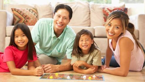 The Benefits of Family Game Night   Learning