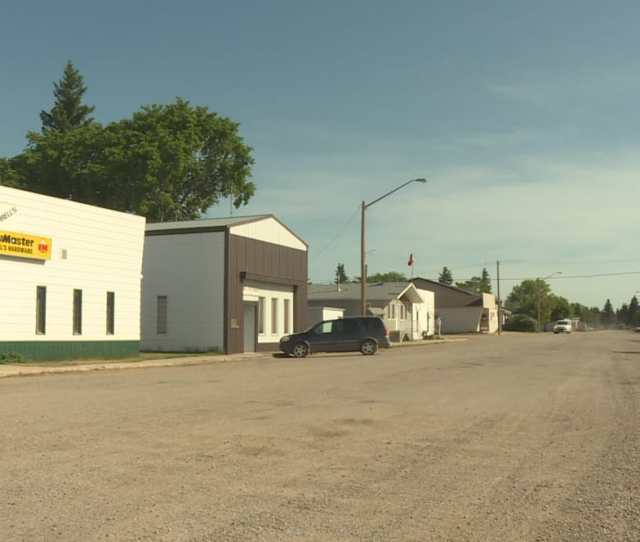 It Is Scaring A Lot Of People Banks Closing 20 Rural Sask Branches In 2017 Cbc News