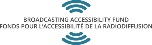 Broadcast Accessibility Fund