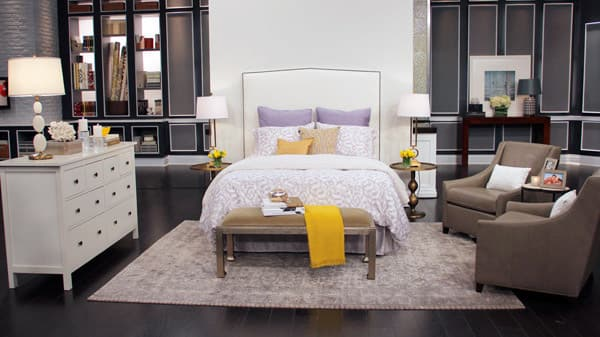Feng Shui For A Romantic Bedroom Steven And Chris