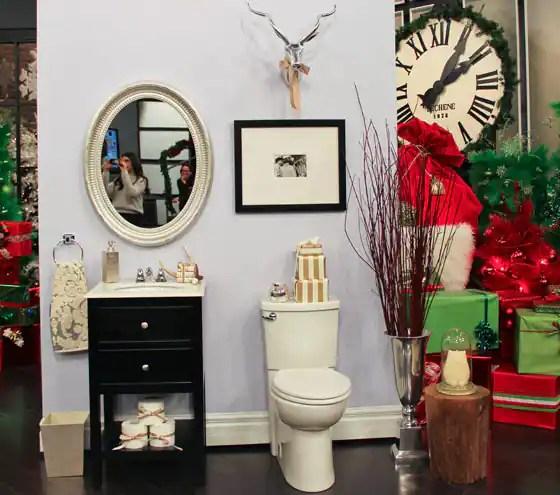 Jillian Harris Holiday Design Tips Steven And Chris