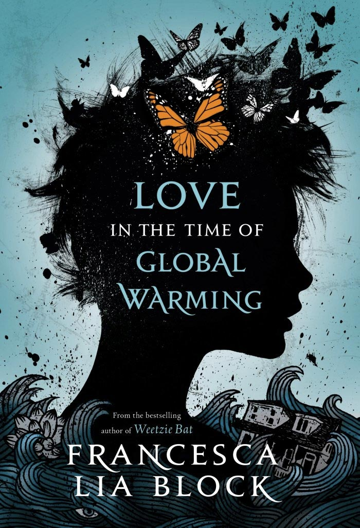Love in the Time of Global Warming cover