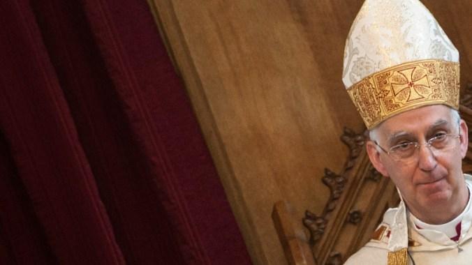 Rt Rev. Peter Brignall