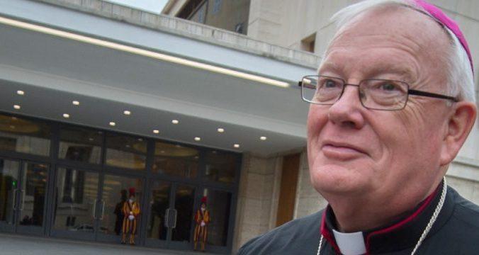 Rt Rev. Peter Doyle