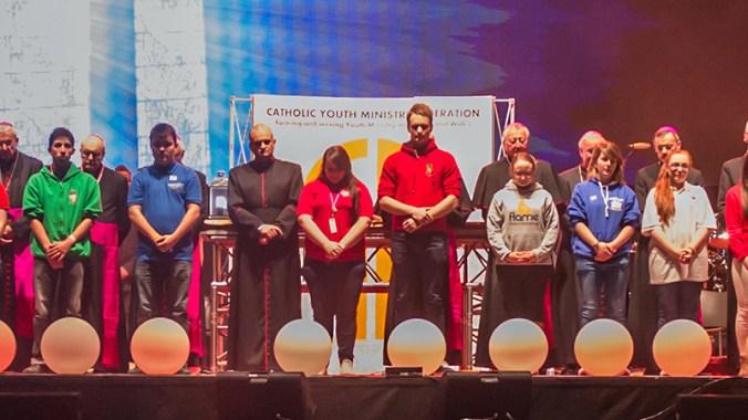 The Catholic Youth Ministry Federation (CYMFed)