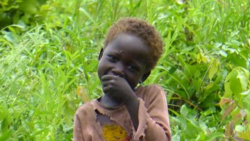 Bishops in England and Wales express prayerful solidarity with the people of South Sudan