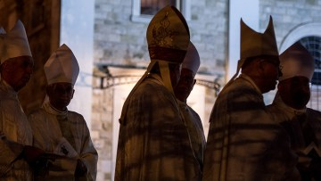 Why the Catholic Bishops have restored two Holy Days