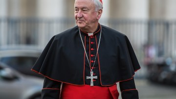 Cardinal Vincent Nichols gives an exclusive insight into Week Two of the Family Synod