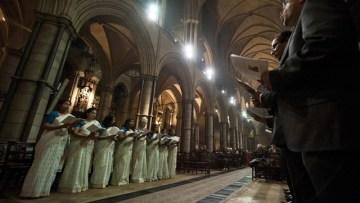 Catholic-Oriental Orthodox Ecumenical Vespers of Our Lady