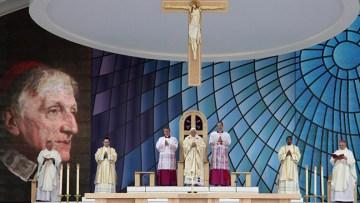 All Saints – 1 November 2013