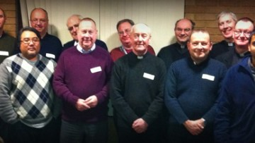 Home Mission Forums bring together Catholic Evangelists from across England and Wales