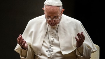 Pope prays Santa Marta Group can liberate victims, rehabilitate the excluded and unmask the traffickers