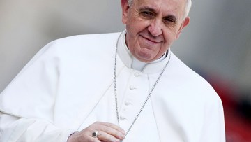 Pope Francis blesses all those who promote life in England and Wales