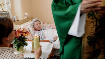 Response to NICE Guidance on Care of Dying Adults in the Last Days of Life