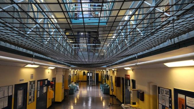Prisons Week
