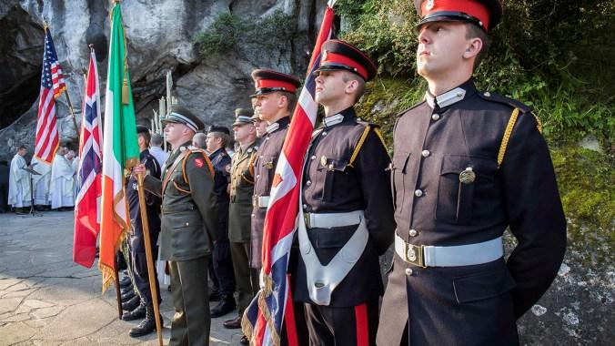 International Military Pilgrimage