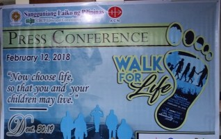 Walk for Life 2018: A Choice to Uphold Human Life and Human Dignity