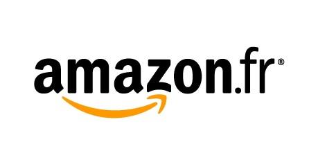 Livre en vente sur le site Amazon