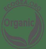 Ecogea Organic Siegel