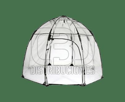 Invernadero Sunbubble