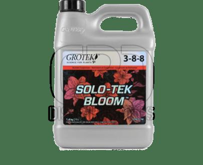 Solo Tek Bloom Grotek