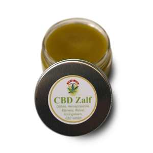 CBD zalf 25 ml