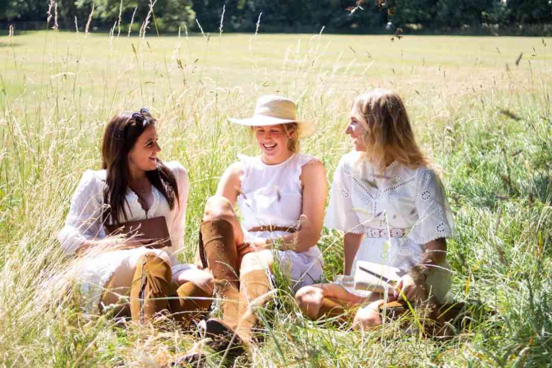 Country Fashion Brand Photography Nottingham