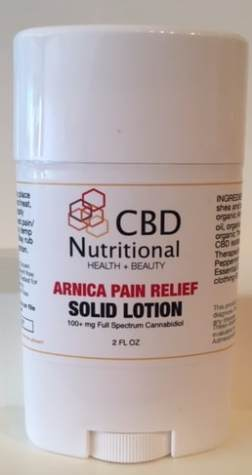 can you use topical cbd for anxiety