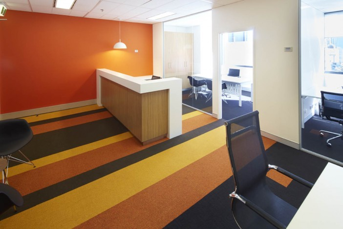 Corporate Interior Design Space Planning Ideas Commercial Fitout