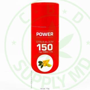 Rx Remedies CBD Vape Oil - Recovery 150mg (Citrus Bloom)