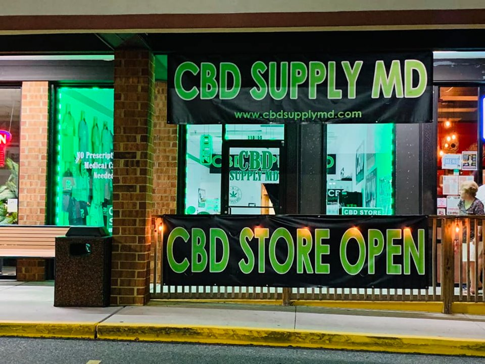 CBD Store