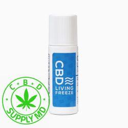 CBD Pain Freeze