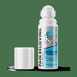 Koi CBD Pain Relieving CBD Gel