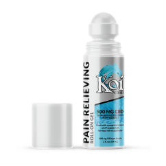 Koi CBD Pain Relieving CBD Gel