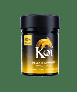 Koi Delta-8 THC Mango Gummies