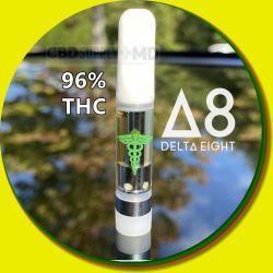 Delta 8 Vape Cart