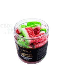 Delta 8 Infused Gummies