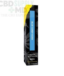 Blue Candy Kush Premium Delta 10 THC Disposable