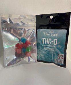 thc-o gummies