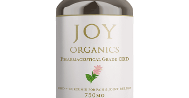 20% Discount on CBD Softgels with Curcumin