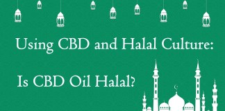 Using CBD and Halal Culture: Is CBD Oil Halal?