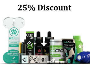 CBDdrip black friday cbd deals