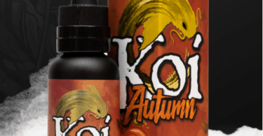 CBD vape Deals: KoiCBD Black Friday