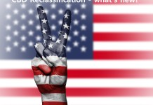 CBD Reclassification